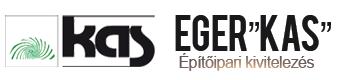 Egerkas Kivitelezés